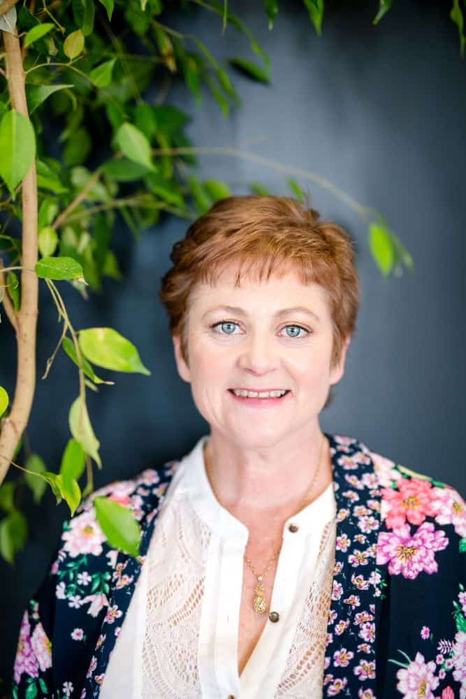 Paula McFarlane Insight Coaching